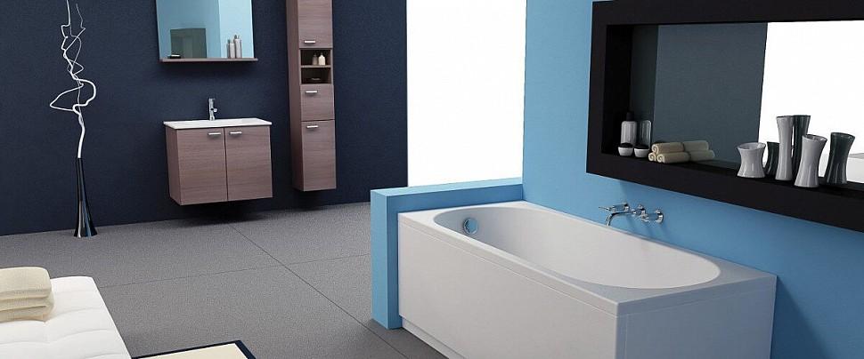 Что выгоднее: новая ванна или акриловый вкладыш?