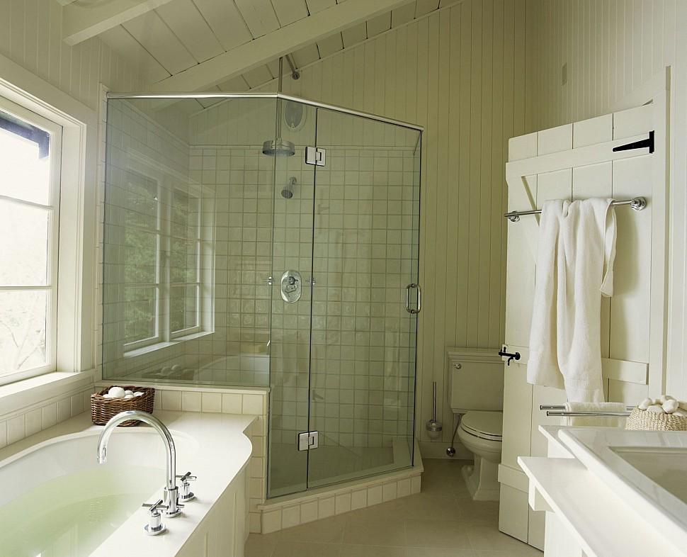 Ванна или душевая кабина: чему отдать предпочтение?